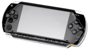 PlayStation Portable-system